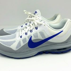Nike Air Max Dynasty 2 White/Paramount Blue